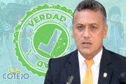 """Gilmar Márquez: """"Las personas emigran en busca de calidad de vida"""""""