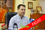 #Cotejado Ministro de Salud, Luis López, anunció distribución de vacunas de malaria desde el 4 de diciembre