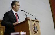 Vicepresidente El Aissami recicla cifras de pobreza y desigualdad para describir la situación de Venezuela