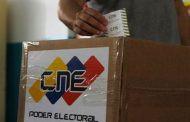Rector Rondón asegura que condiciones electorales del 20M  son las mismas de 2015, aunque hay diferencias notables
