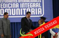 """#Cotejado """"Colombia tiene una crisis gigantesca de salud"""""""