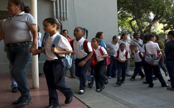 #CotejoVerifica Inconsistencias numéricas opacan el inicio del año escolar 2018-2019