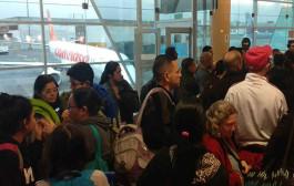 #CotejoVerifica Solo 0,33 % de los migrantes venezolanos se ha sumado al Plan Vuelta a la Patria