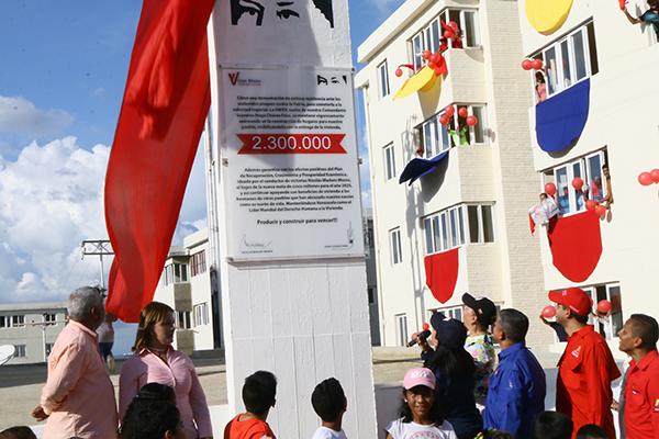 #CotejoVerifica ¿Es posible que el Gobierno entregue 700 mil nuevas viviendas en los próximos 13 meses?